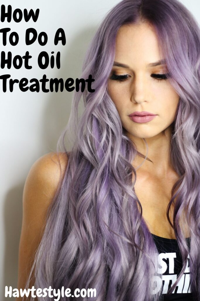 Healthy hair needs care. This treatment can help you maintain the health and strength of your hair.