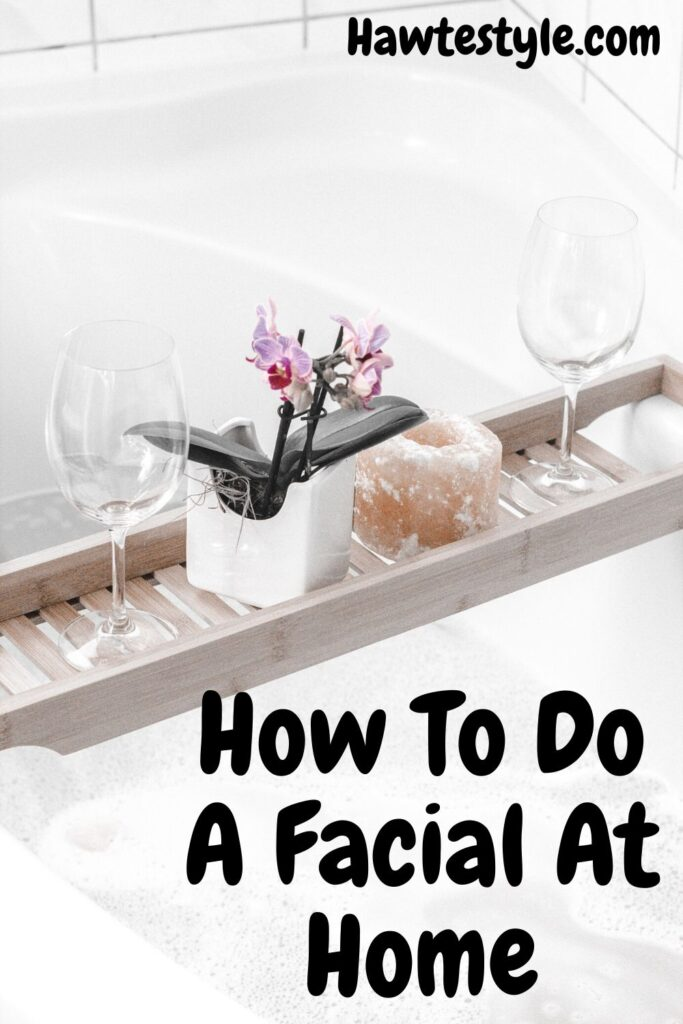 Step By Step Guide To Skincare