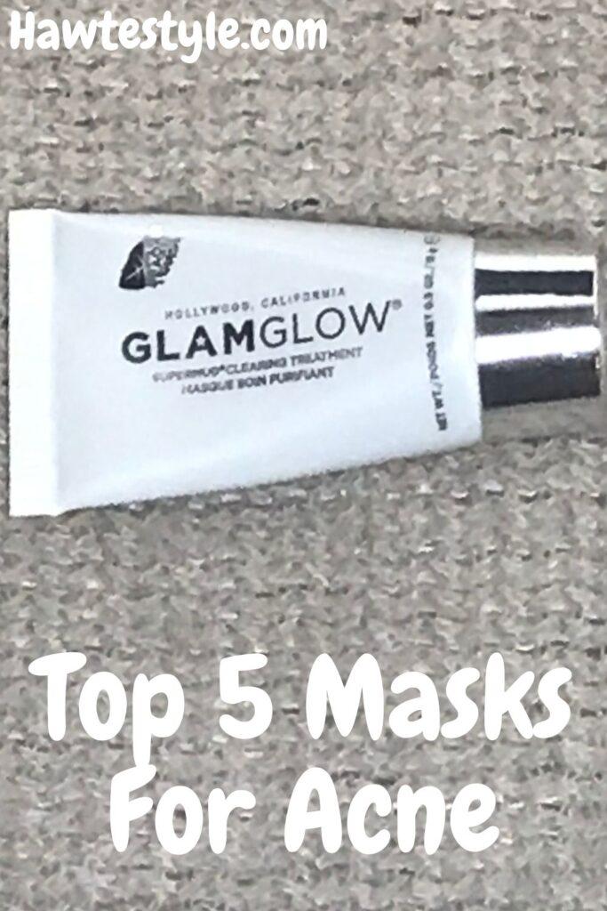 Masks for better skin