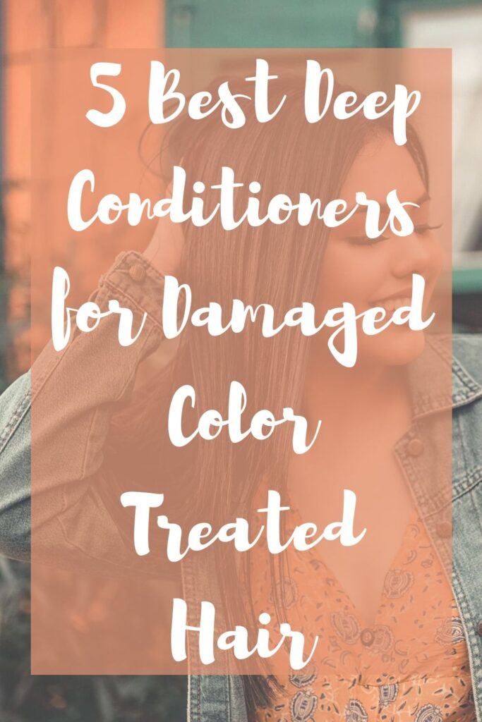 Color Treated/ Damaged Hair