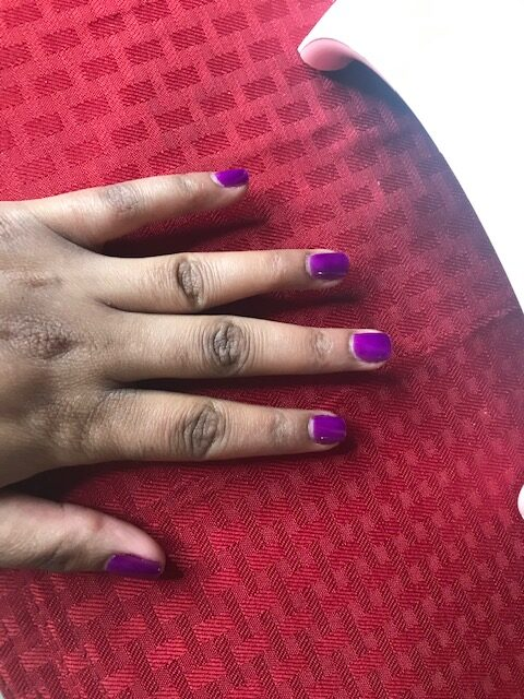 How To Do Your Nails At Home